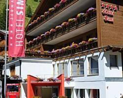 Hotel Simi Zermatt