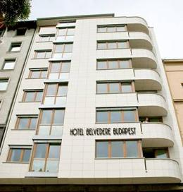 Belvedere Hotel
