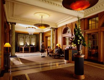 Gleneagles Hotel