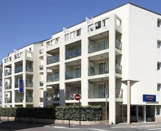 Apartamentos Pierre & Vacances La Baie des Sables