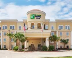‪Holiday Inn Express Lufkin South‬