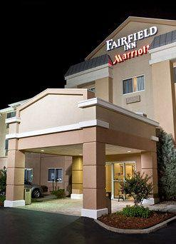 Fairfield Inn & Suites Oklahoma City Quail Springs/South Edmond