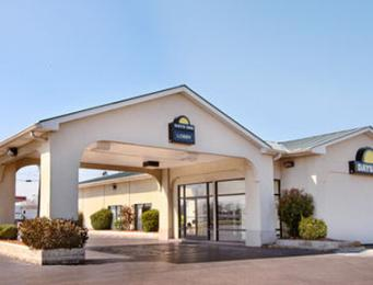 Nashville-Days Inn Lebanon