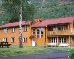 ‪Flam Camping and Youth Hostel‬
