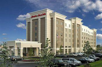 Hampton Inn &amp; Suites Cleveland-Beachwood, OH