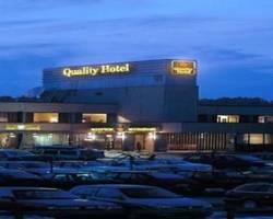 Photo of Quality Hotel Vaxjo Växjö
