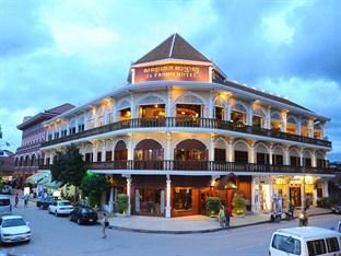 Photo of Ta Prohm Hotel Siem Reap
