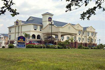 BEST WESTERN PLUS Mainland Inn & Suites