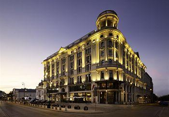 Photo of Hotel Bristol Warsaw