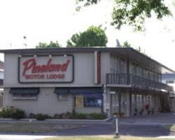 Photo of Pineland Motor Lodge Rotorua
