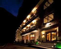 SUMAQ Machu Picchu Hotel