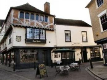 Photo of Sun Hotel and Tea Rooms Canterbury