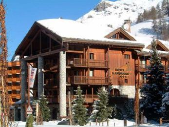 Photo of Hotel Kandahar Val d'Isère
