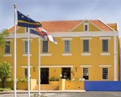 Avila Hotel - Curacao