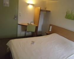 Ibis Budget Aix en Provence Les Milles