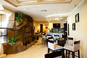 International Hotel David Chiriqui