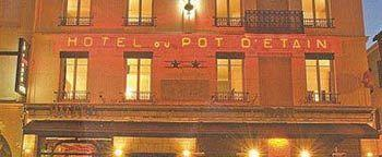 Hotel Le Pot d'Etain
