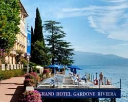 Grand Hotel Gardone Riviera