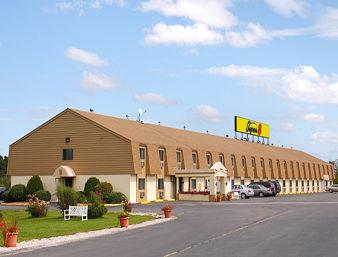 Photo of Bangor Super 8 Motel