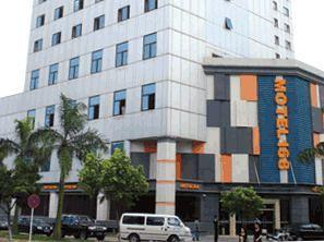 Motel 168 (Zhuhai Ningxi Road)