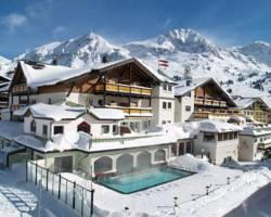 Photo of Hotel Rigele Royal Obertauern