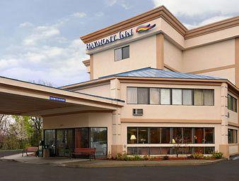 Baymont Inn & Suites West Lebanon