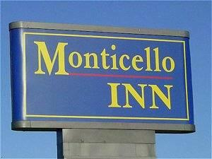 Monticello Inn
