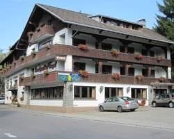 Alemannenhof Hotel Engel