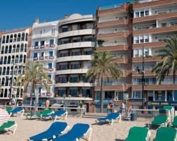 Almirall Apartments