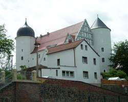 Schloss Wurzen