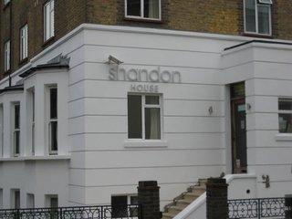 Shandon House Hotel