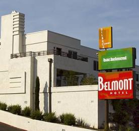 Photo of Belmont Hotel Dallas