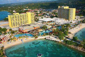 Photo of Sunset Jamaica Grande Resort Ocho Rios