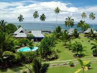 Photo of Punatea Village Papeete