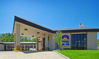 BEST WESTERN Vicksburg