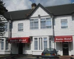 Photo of Banks Hotel Ilford