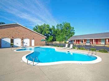 Photo of BEST WESTERN General Nelson Inn Bardstown