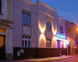 Falconi Pension