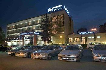 Photo of Central Forum Hotel Sofia
