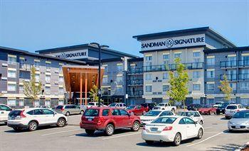 ‪Sandman Signature Hotel & Suites Langley‬