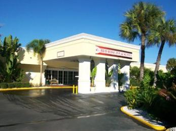 Photo of Red Rose Inn & Suites Plant City