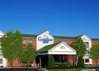 ‪Comfort Inn Mayfield Heights‬
