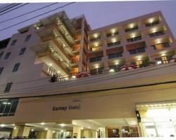 Eastiny Residence Hotel