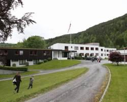 Forde Hostel
