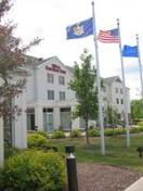 Hilton Garden Inn Syracuse