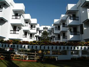 Hotel Samudra