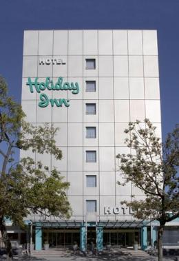 Holiday Inn Munich-Schwabing