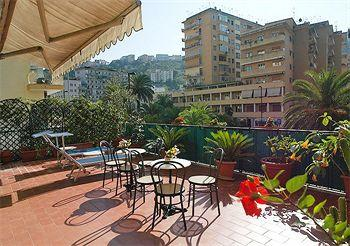 Photo of Hotel Cesare Augusto Naples