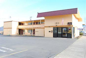 Photo of Budget Inn Of America Medford