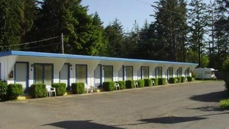 Plainview Motel